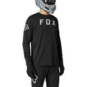 Fox Defend LS Jersey Men, black